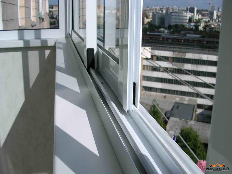 Алюминиевые окна в нижнем новгороде.