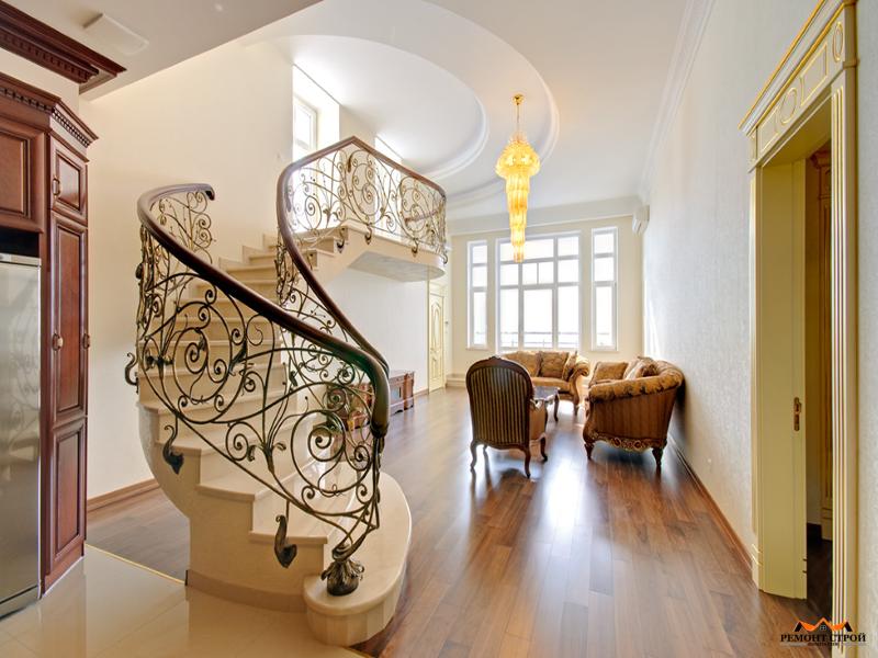 Цены на ремонт дома