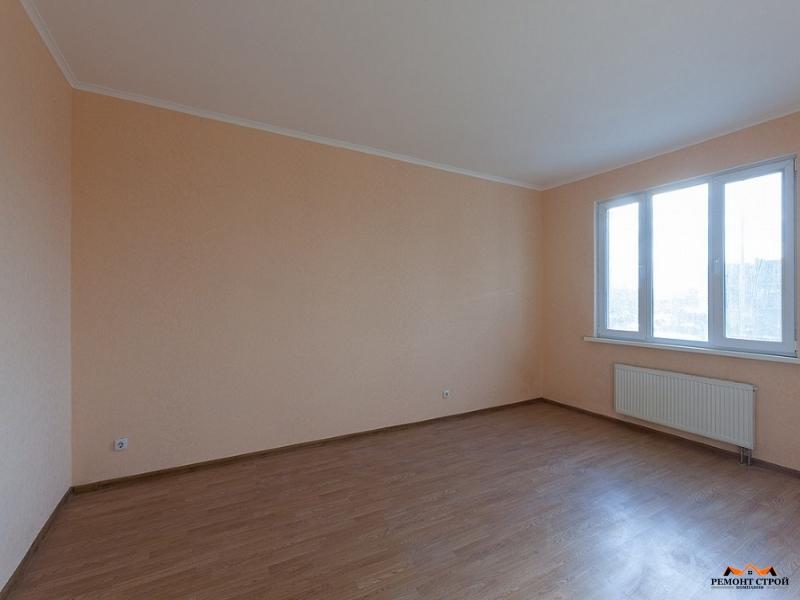 Отделка квартир в новостройке
