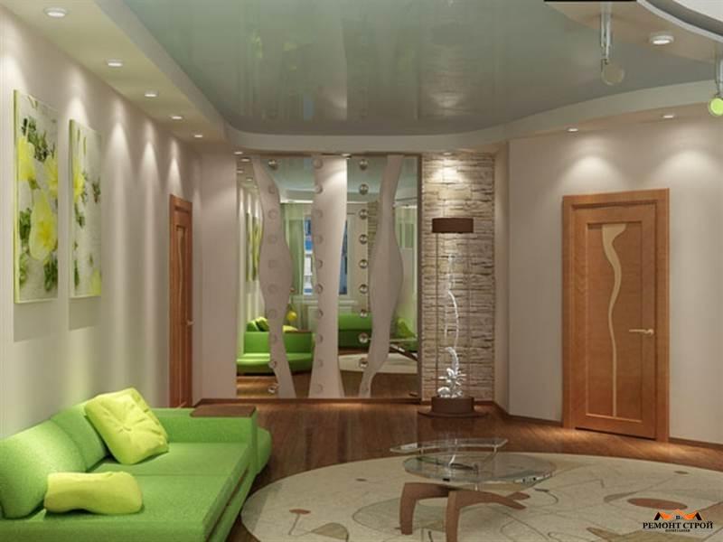 Ремонт квартиры своими руками в хрущевке дизайн