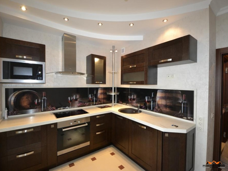 Дизайн htvjyn кухни фото