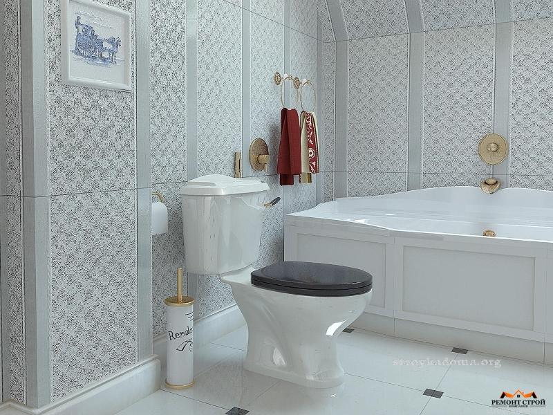 Ремонт туалета Нижний Новгород
