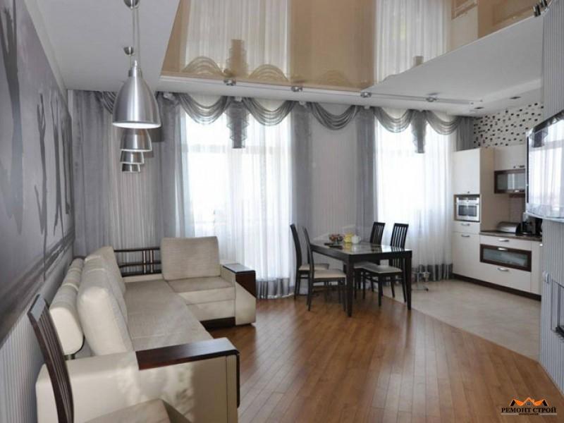 Цены ремонта квартир хрущевки