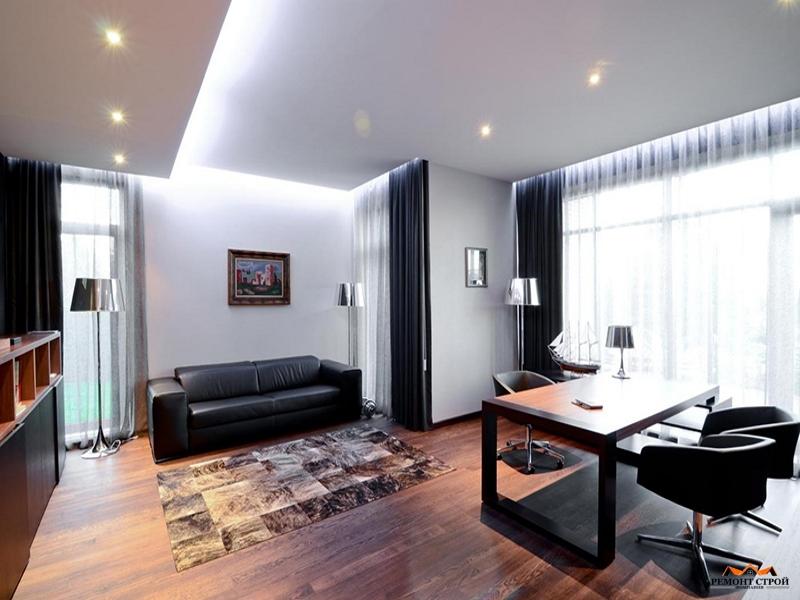 Частный ремонт квартир и домов