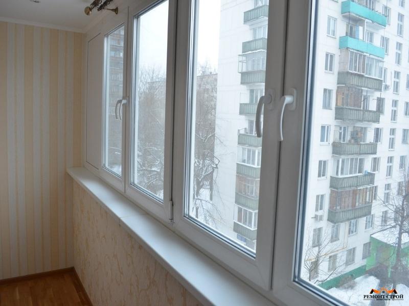 Купить окна ПВХ