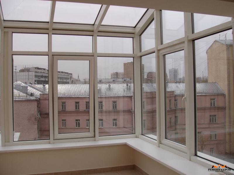 Окна ПВХ в Нижнем Новгороде