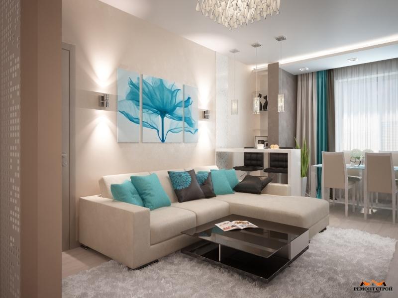 Ремонт комнаты цены