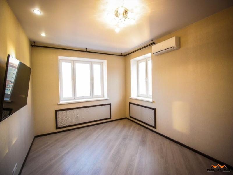 Цены отделки квартир под ключ