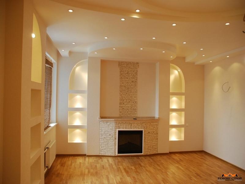 Цены ремонта квартир