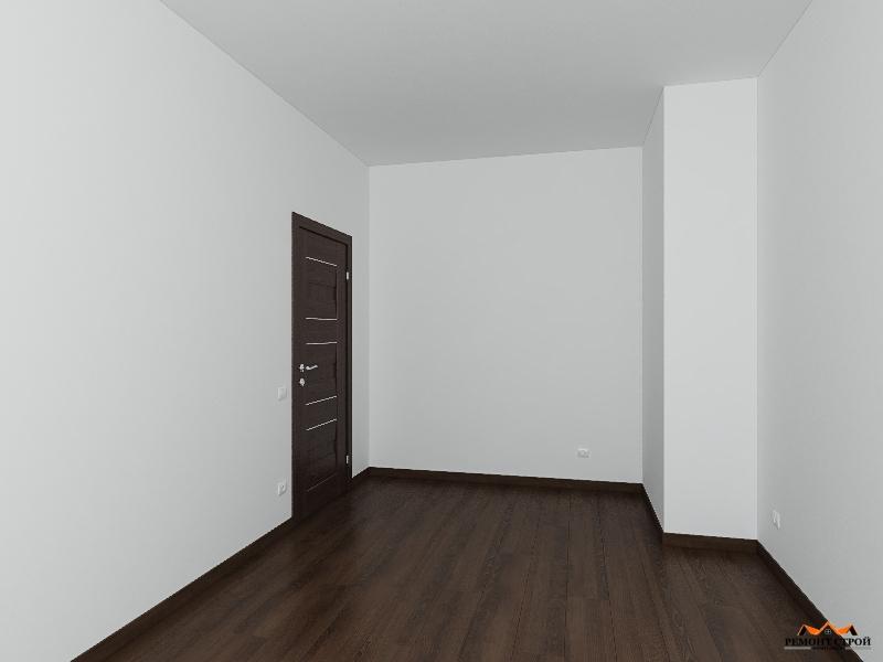 чистовая отделка новых квартир