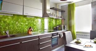 Смета на ремонт кухни 20 м2