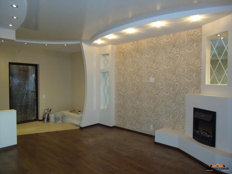Отделка квартир в Богородске
