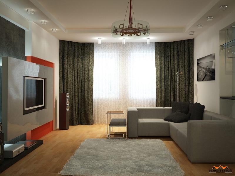 Отделка квартир в Дзержинске