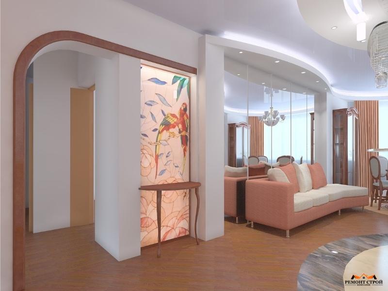Ремонт квартир в Богородске