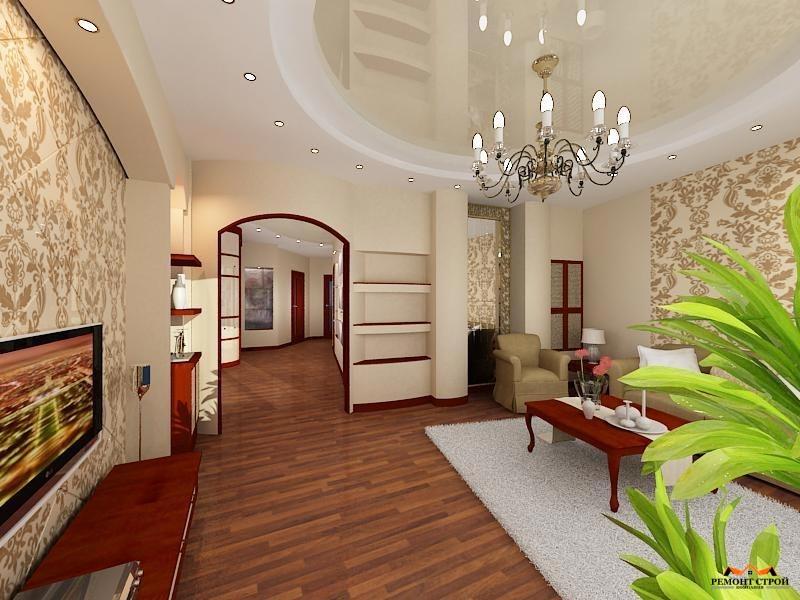 Ремонт квартир в Бору