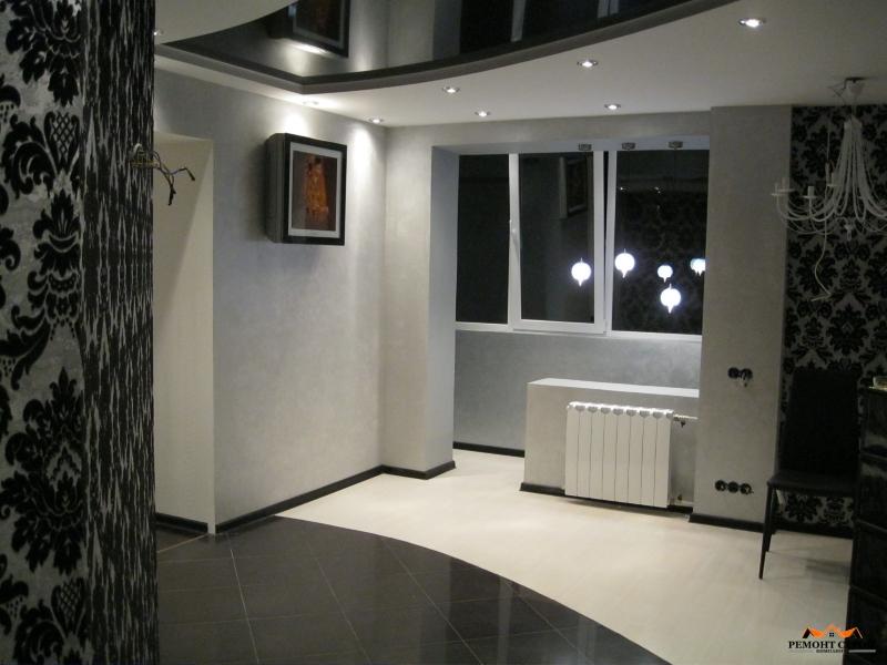 Ремонт квартир в Кстово