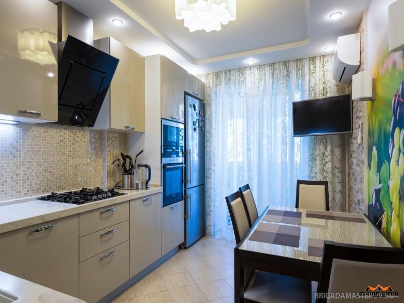 Ремонт квартир в городе Бор