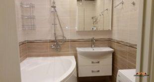 Цены на ремонт ванной