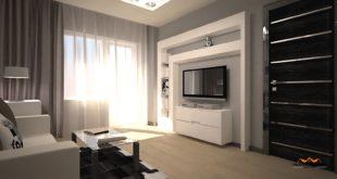 Ремонт двухкомнатной квартиры в новостройке Нижний Новгород